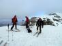 Monte Bove Nord - 13 Aprile 2013