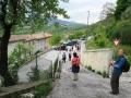 25.4.14 traversata Parco Cucco (37)