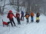 Val di Bove - 3 Febbraio 3013